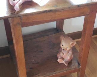 Primitive Antique Table