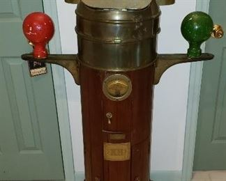 Binnacle Made in Great Britain