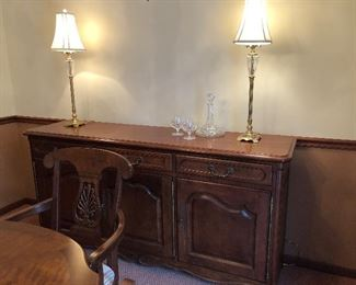 Stickley French Style Buffet