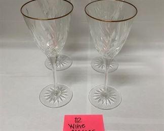 0902 1 wine glasses