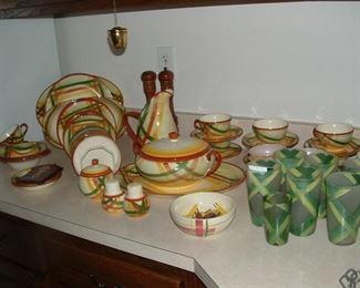 Vernonware Homespun