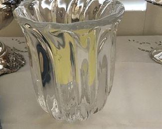 Orreforers Vase
