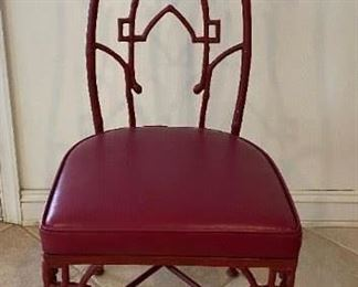 1 of 4 Chairs