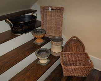 Baskets for every need