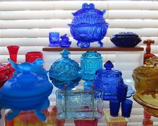 Great glass items
