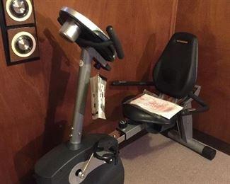 Schwinn Exercising bike