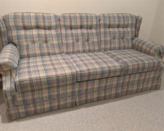 LaZBoy Sofa Sleeperas sofa