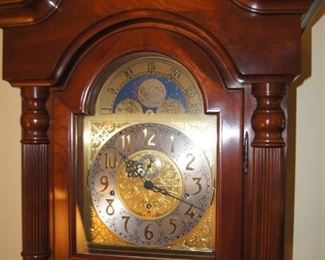 Kieninger grandfather clock