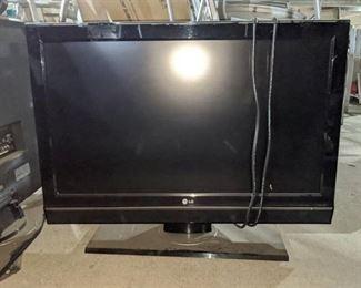 LG 37 Inch TV