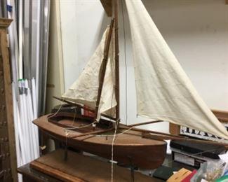 Maitland & Smith ships