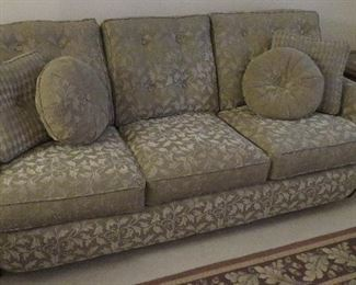 Mayo Furniture formal sofa
