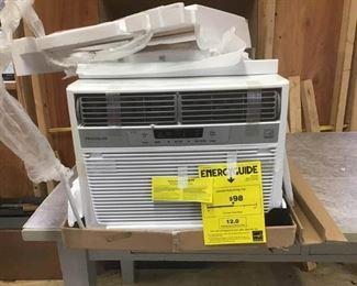 Frigidaire New Air Conditioner
