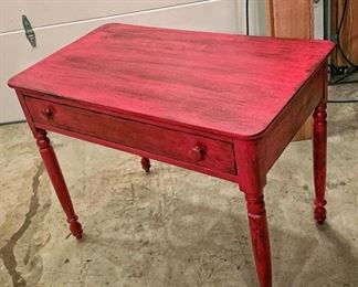 Vintage Table or Desk