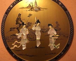 ASIAN ART AND DECOR