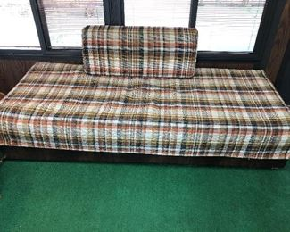 MID CENTURY MODERN DAYBED/SOFA