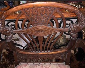 Antique Chair $300