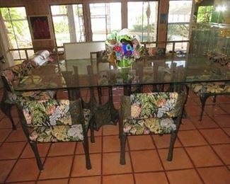 Paul Evans Dining Room Set