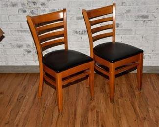 3. Set Of TwentyFour 24 Dining Chairs