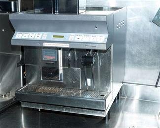5. Thermoplan CTS2 Espresso Machine