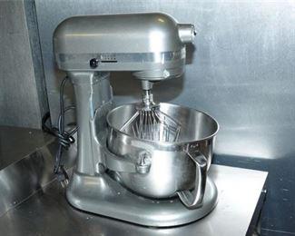 11. KitchenAid Mixer