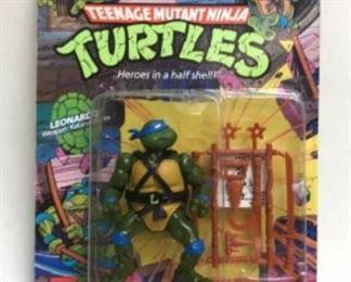 https://www.ebay.com/itm/114113099220 WY9005: TMNT LEONARDO WITH KATANA BLADES 1988