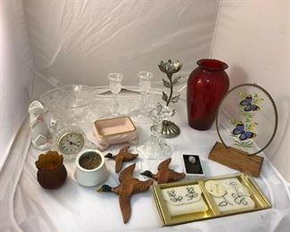 Auction https://www.ebay.com/itm/124138559928 LAN9945: Lot of Household Items Local Pickup