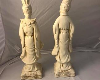 https://www.ebay.com/itm/124158717716Br9006: Mid Century Ardco Dallas Statuettes  $25
