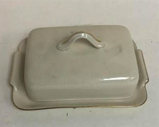 https://www.ebay.com/itm/114173892540Cma2014: Bavaria 50 Butter Dish  $5
