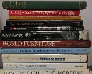 https://www.ebay.com/itm/124123427184KB0003: Lot of 14 Assorted Books  $5