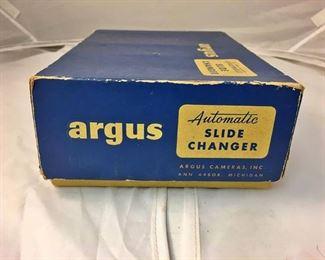 https://www.ebay.com/itm/114176768818KB0091: Vintage Argus Automatic Slide Changer  $5