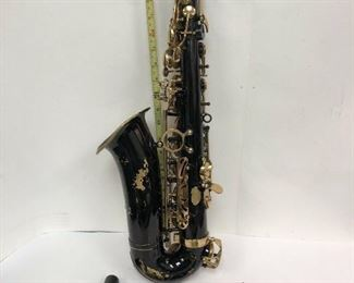 https://www.ebay.com/itm/113923065273LAN577: Lazarro LZR360AS Alto Sax Saxophone w/Case Local Pickup  $60