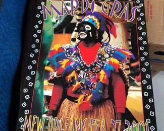 $20 https://www.ebay.com/itm/114163317978PT4001 Zulu Warrior Print 2001  $20