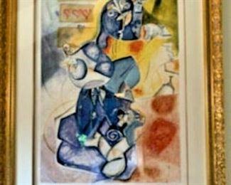 "$5,000 https://www.ebay.com/itm/123942364065SM029: NECHITA ""BLUEBERRY MAN"" LITHOGRAPH SIGNED & # (85/149) 24X36 LOCAL PICKUP $5,000"