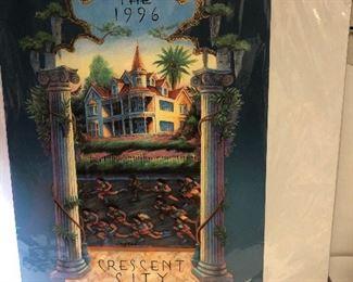 https://www.ebay.com/itm/124180940660GB028: The 1996 Crescent City Classic Poster #ed $50.00