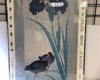 https://www.ebay.com/itm/124181783072LAN9832: Japanes Woodblock Prints Poster New York Cassiopia Not Framed $20.00