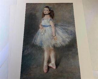 https://www.ebay.com/itm/124173893105LAN9838 Auguste Renoir No. 668 Print$10