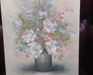 https://www.ebay.com/itm/114209917022RXFB0006 ACRYLIC PAINTINGS.  BLUE AND RED FLOWERS IN VASE UNFRAMED PAINTING painting 16x12 inches RXFB0006$20