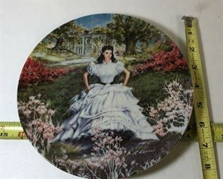 https://www.ebay.com/itm/124174889815LAN9816: Scarlett Gone With the Wind Collector Plate10 https://www.ebay.com/itm/114047783470LAN607A LAN607A BANKERS LOT. CONTAINS 3 USED COIN BAGS AND 5 EMPTY USED WHITMAN COIN FOL$20
