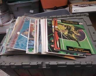 https://www.ebay.com/itm/124175716476RX5012007 DC COMICS BOOK LOT OF 45 GREEN ARROW TITLES BOX 77 RX5012007$90