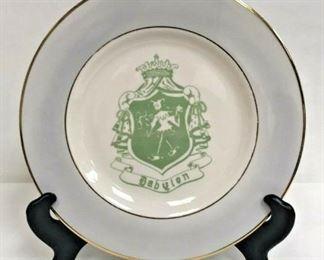 https://www.ebay.com/itm/124176094230GB013: BABYLON PLATE 1979 NEW ORLEANS MARDI GRAS KREWE FAVOR $20.00