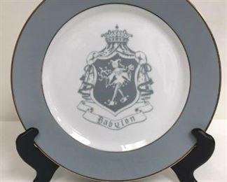 https://www.ebay.com/itm/114212609997GB021: BABYLON PLATE 1981 NEW ORLEANS MARDI GRAS KREWE FAVOR $20.00