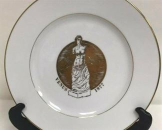 https://www.ebay.com/itm/124176094235GB023: VENUS PLATE 1977 NEW ORLEANS MARDI GRAS KREWE FAVOR $20.00