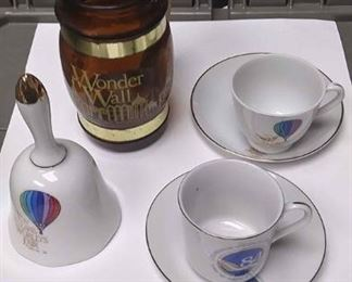 https://www.ebay.com/itm/114191848088BOX070AA ASSORTMENT OF VINTAGE LOUISIANA WORLD EXPOSITION ITEMS 2 CUPS & SAUCERS, BELL, and MEDALLION $20.00