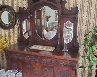 estate chest