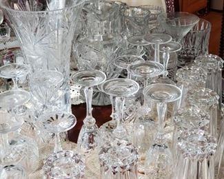 estate crystal