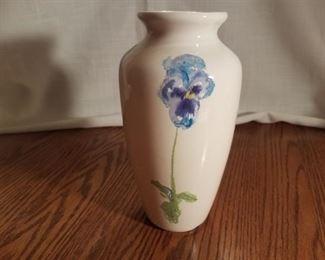 006 Tall Tiffany Vase