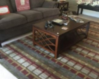 rug from Scandinavia ,cost $3,000 now only $400.00