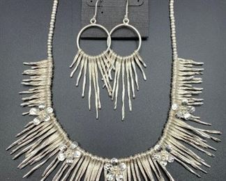 Fine silver (.960 to .999) jewelry from Thailand, 50% off all weekend!