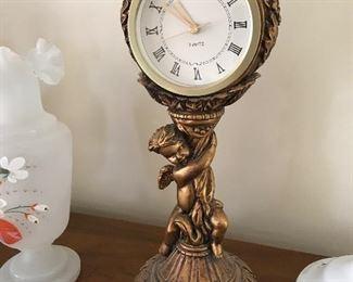 Love this Clock.  Wonderful design.