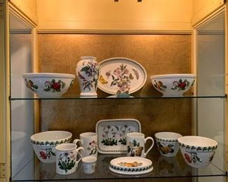 Collection of Bowls and Plates and Misc https://ctbids.com/#!/description/share/312822